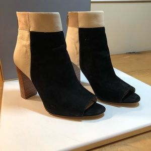 Louise et Cie booties